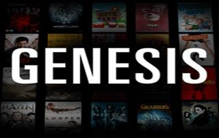 genesis resurrected kodi