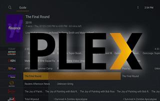 Best option for streaming plex