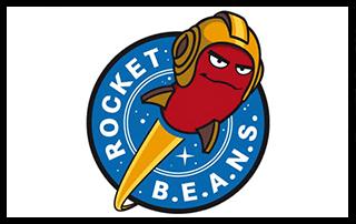 rocket beans tv kodi