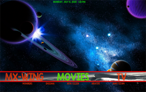 spaced out kodi build