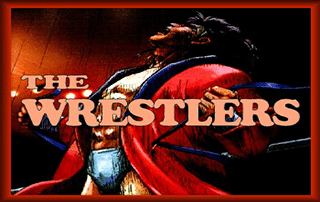 the wrestlers kodi addon
