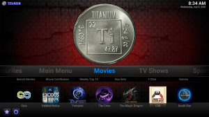 titanium kodi build movies