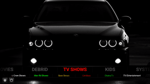 1874 cars xon kodi build tv shows