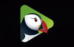 amazon silk browser alternatives puffin tv