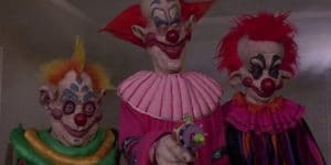 best free movies on youtube killer klowns from outer space