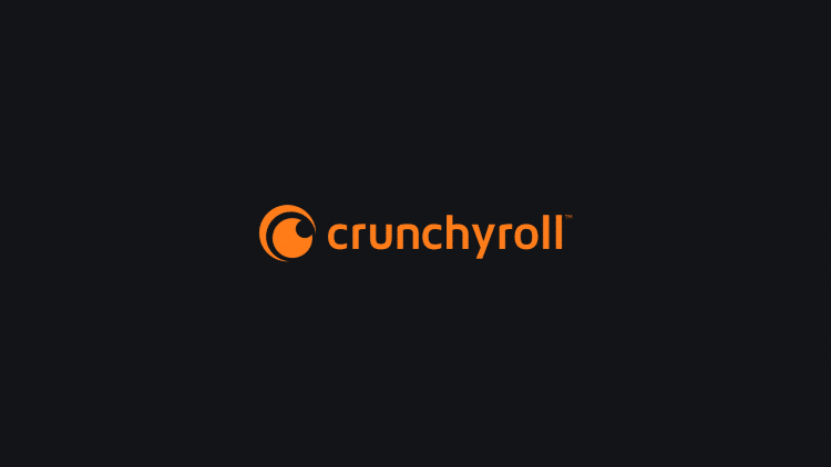 Launch Crunchyroll