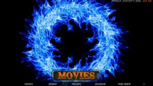 fire and ice kodi build movies