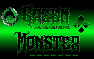 green monster kodi build