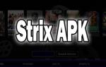 strix apk