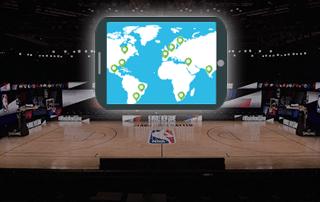 watch nba playoffs online