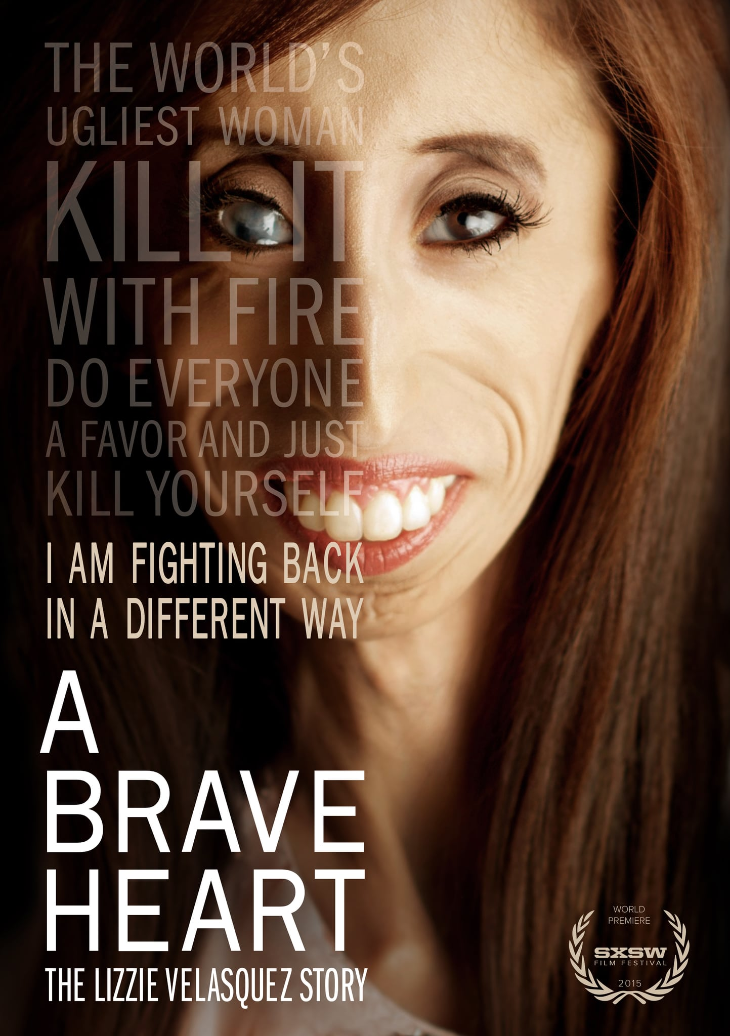 A Brave Heart - The Lizzie Velasquez Story - Best Movies to Stream Online for Free