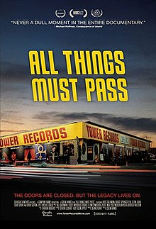 All Things Must Pass - Best Movies to Stream Online for Free