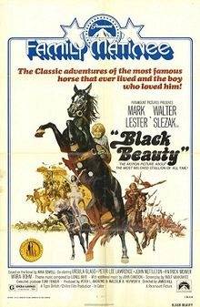 Black Beauty - Best Movies to Stream Online for Free