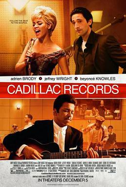 Cadillac Records - Best Movies to Stream Online for Free