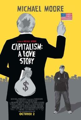 Capitalism A Love Story - Best Movies to Stream Online for Free