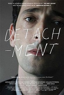 Detachment - Best Movies to Stream Online for Free
