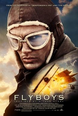 Flyboys - Best Movies to Stream Online for Free