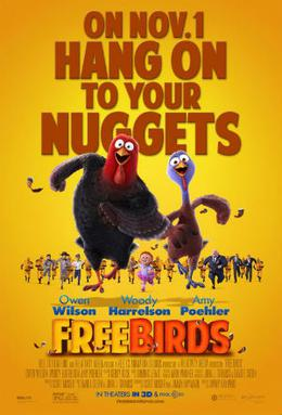 Free Birds - Best Movies to Stream Online for Free