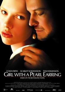 Girl with a Pearl Earring - Best Movies to Stream Online for Free