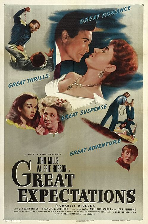Great Expectations - Best Movies to Stream Online for Free