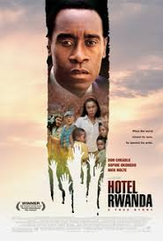 Hotel Rwanda - Best Movies to Stream Online for Free