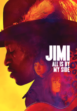 Jimi All Is By My Side - Best Movies to Stream Online for Free
