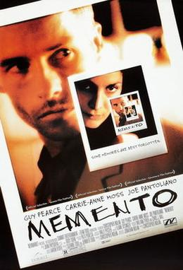 Memento - Best Movies to Stream Online for Free