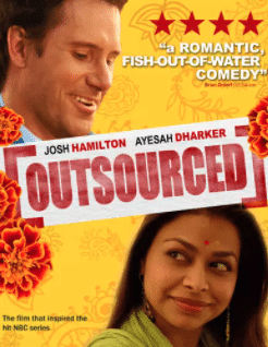 Outsourced - Best Movies to Stream Online for Free