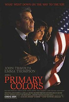Primary Colors - Best Movies to Stream Online for Free