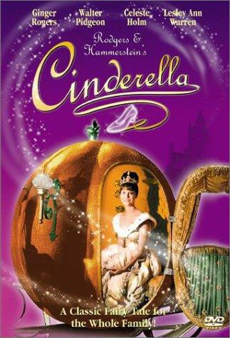 Rodgers & Hammerstein's Cinderella -