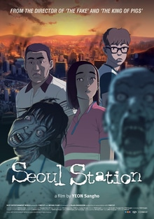 Seoul Station - Best Movies to Stream Online for Free