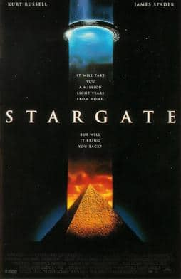 Stargate - Best Movies to Stream Online for Free