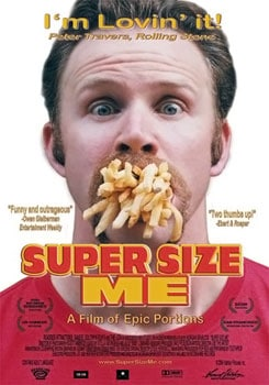 Super Size Me - Best Movies to Stream Online for Free
