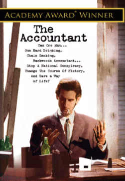 The Accountant - Best Movies to Stream Online for Free