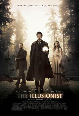 The Illusionist - Best Movies to Stream Online for Free