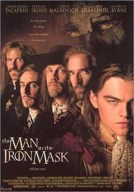 The Man in the Iron Mask - Best Movies to Stream Online for Free