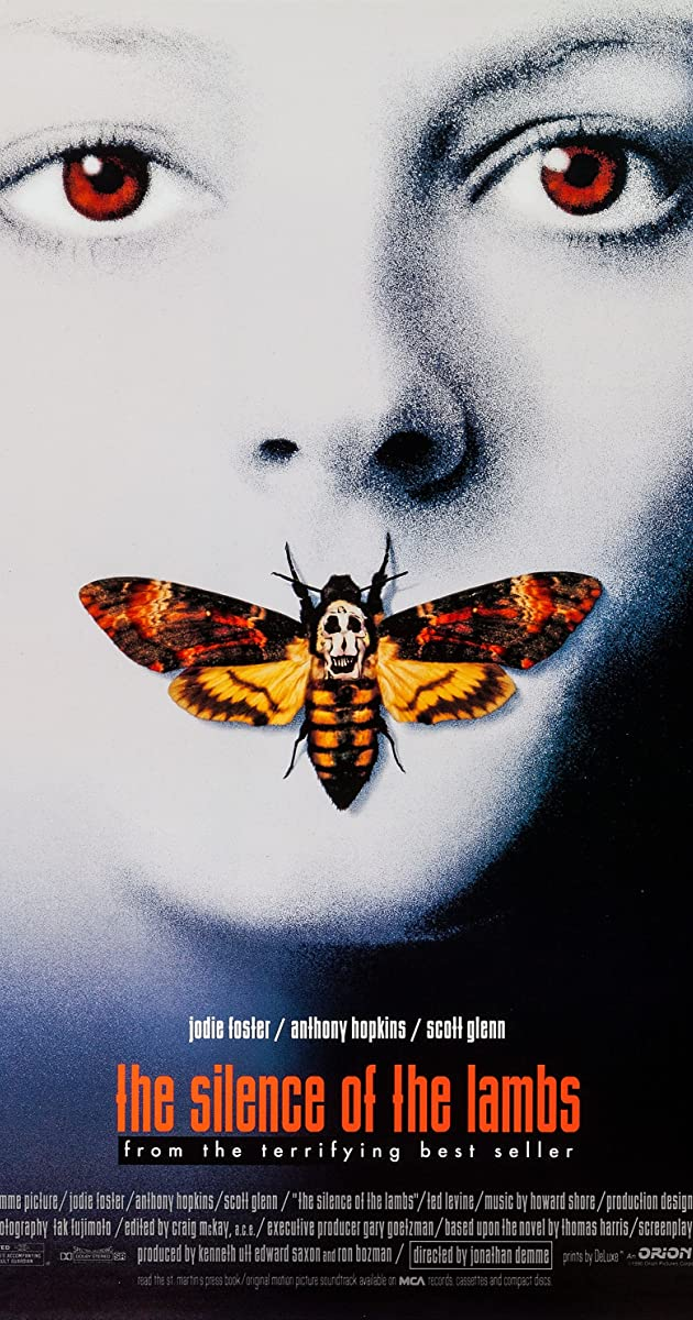 The Silence Of The Lambs - Best Movies to Stream Online for Free