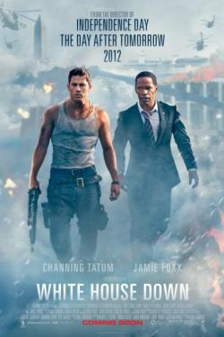 White House Down - Best Movies to Stream Online for Free