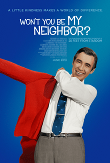 Won't You Be My Neighbor? - Best Movies to Stream Online for Free