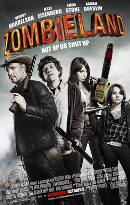 Zombieland - Best Movies to Stream Online for Free