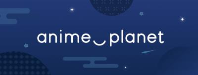 anime sites anime planet