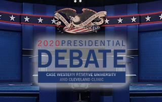 watch presidential debate
