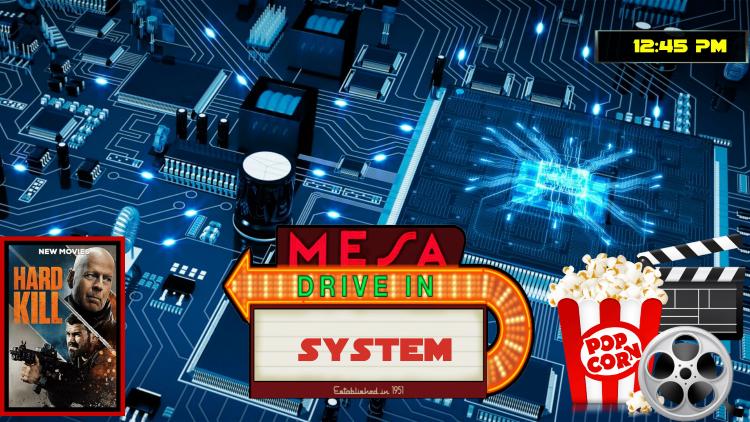 movie time kodi build system