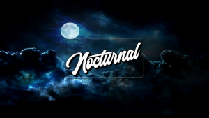 nocturnal kodi build home screen