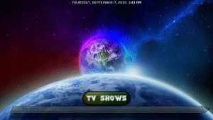 planetarium kodi build tv shows