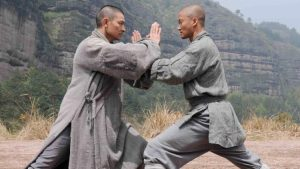 best free movies on youtube shaolin