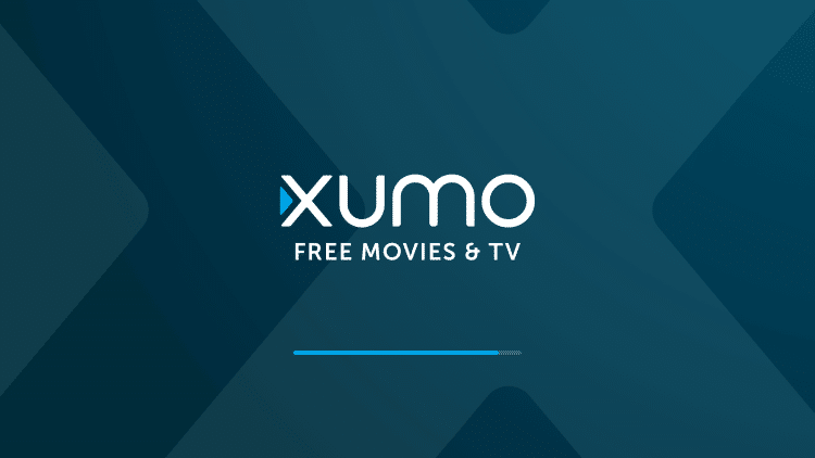 Click to launch the XUMO channel
