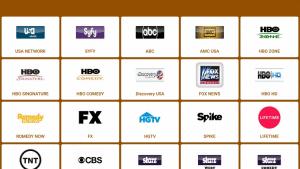 Kraken TV Dashboard - Best Free IPTV Apps for Live TV Streaming