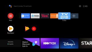 best browser for android tv app