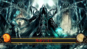 diablo kodi build movies